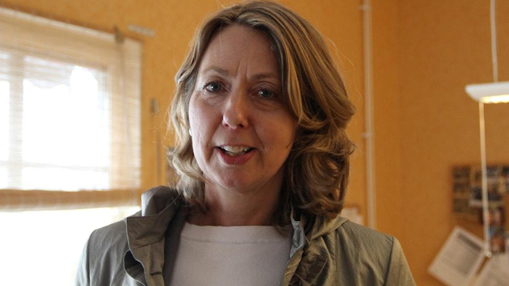 Helene Åkerström Hartman är Årets företagare i Gävleborg