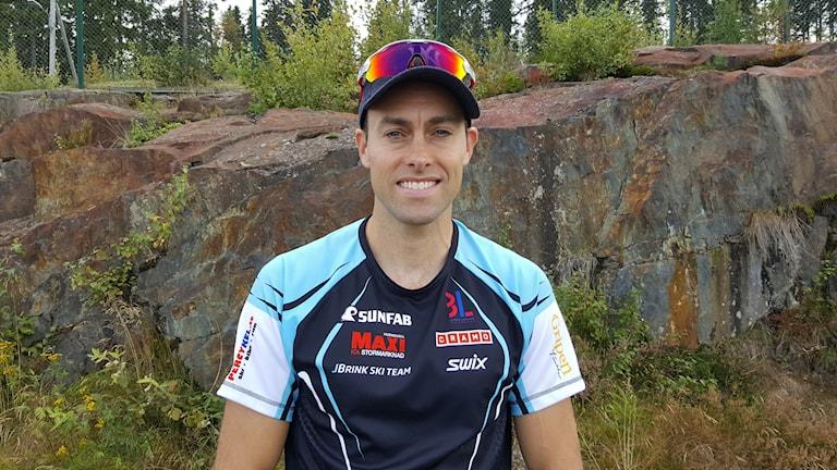 Jörgen Brink satsar vidare i två år till.