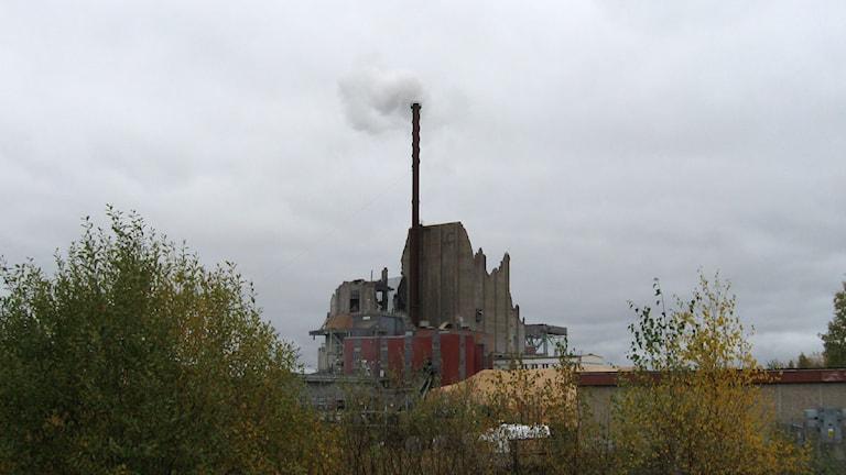 Nedläggningarna har varit många i Norrsundet. Men nu planerar man för nya industrier i en ny detaljplan.