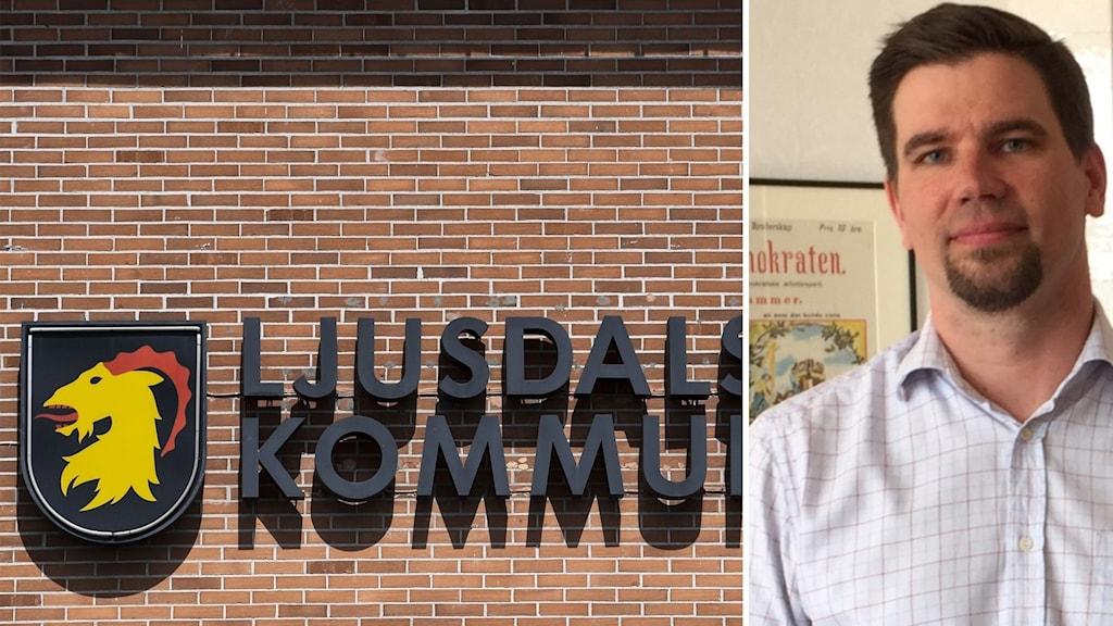 Under torsdagseftermiddagen samlas socialdemokraternas verkställande utskott i Ljusdal efter att det blivit känt att det socialdemokratiska kommunalrådet Markus Evensson åtalas för mutbrott.