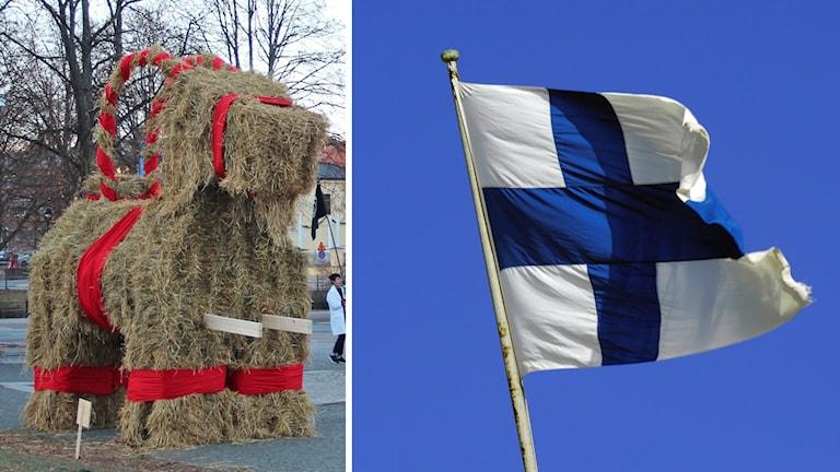 Lillbocken finska brandvakter