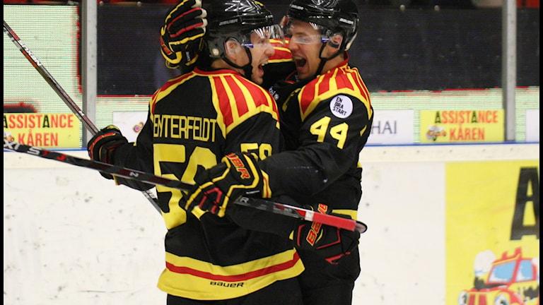 brynäs hockey jacob blomqvist