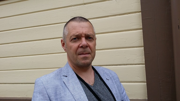 Lars Ulander, Migrationsverket, Söderhamn