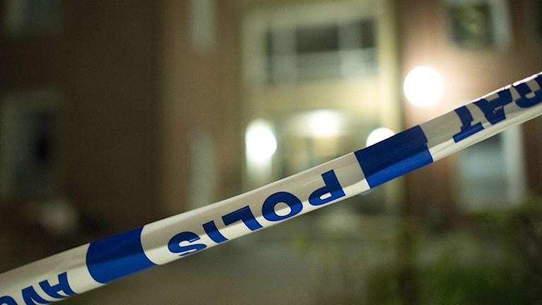 JO utreder polismyndigheten i Gävleborg efter en anmälning. Foto: TT
