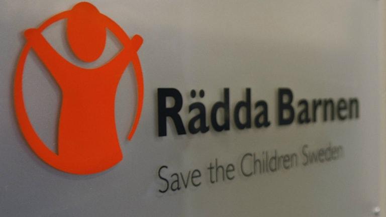 Rädda barnens ordförande i Ljusdal, Laila Jonsson, får frivilligstipendiet. Foto: TT