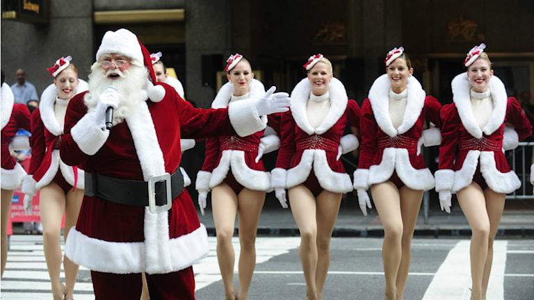 Vi söker den perfekta jullåten. Foto: TT