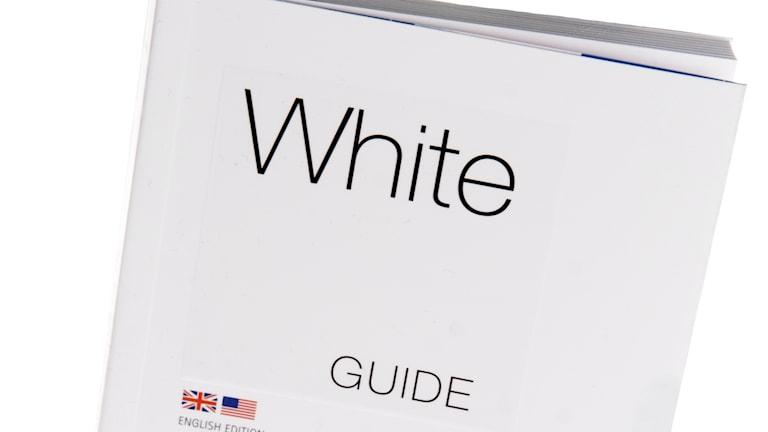 White Guide har två nya restauranger från Gävleborg på sin lista. Foto: TT