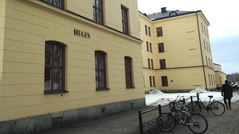 Högskolan i Gävle lägger ner ett antal fristående kurser.