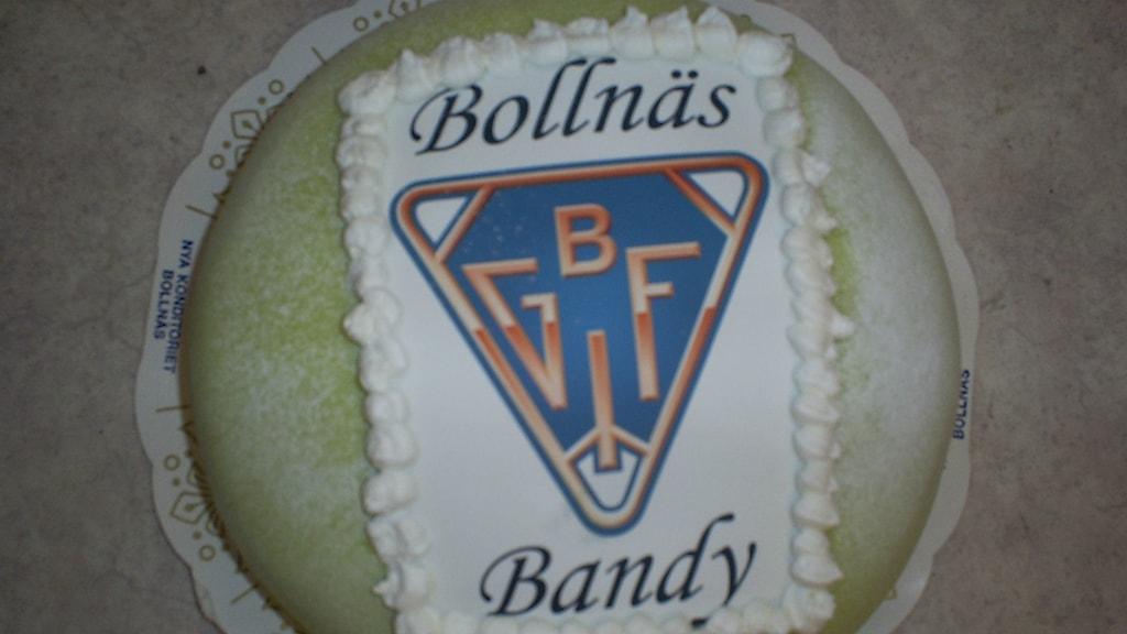 Foto: Bollnäs Bandy