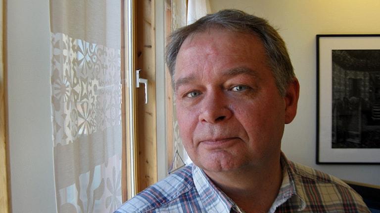 Strömvallen Johan Öholm Gävle kommun
