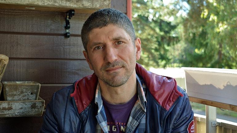 Mustafa Aydin var en uppskattad busschaufför. Foto: Tomas Groop/ Sveriges Radio