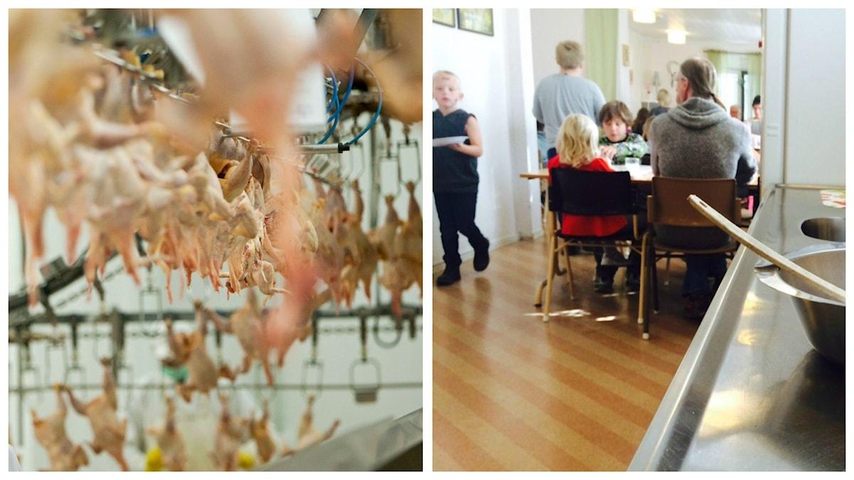 Foto: Scanpix/Sveriges Radio