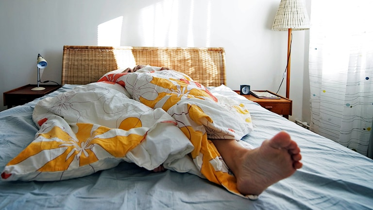 De omsorgsanställda var svårväckta! Foto: (arkivbild): Mikael Andersson /TT