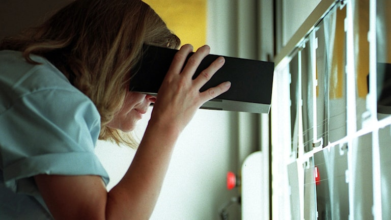Forskarna hoppas att tjocktarmsscreening ska bli lika accepterat som mammografi. Foto (arkivbild): Fredrik Sandberg/TT