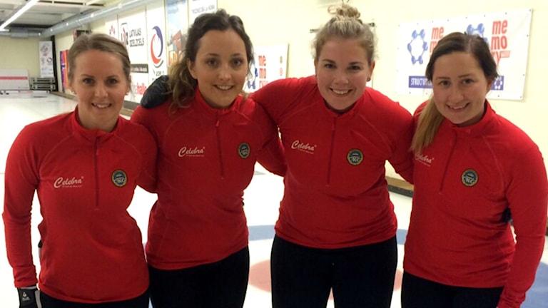 Team Celebra från Gävle