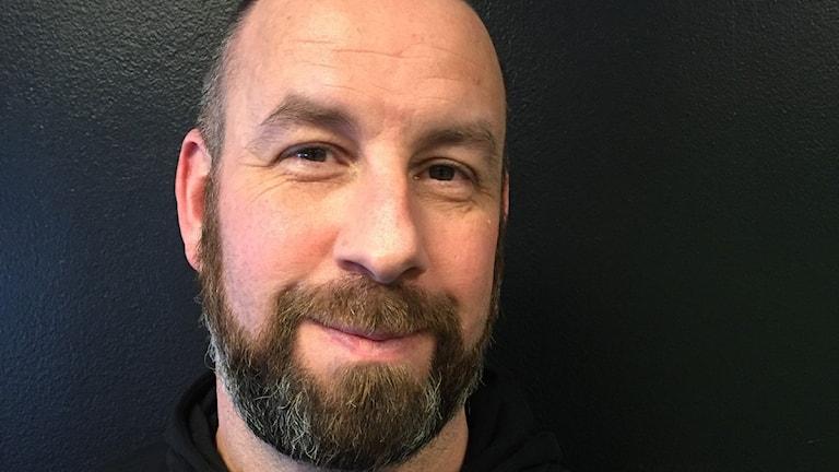Joakim Lundberg blir enhetschef för Gavlehov.