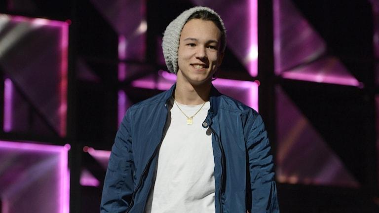 Frans Jeppson Melodifestival