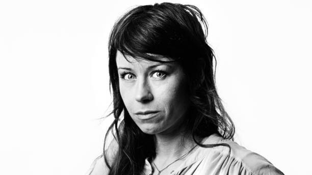 Anna Odell.