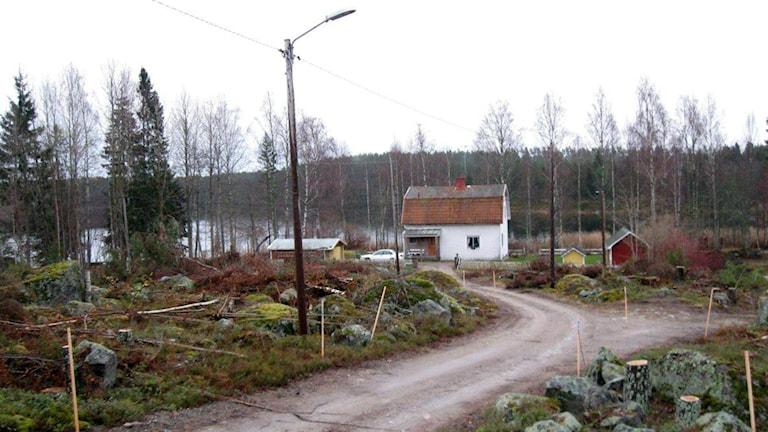 Efter sex år ser tomterna på Färssjön Östra i Söderhamn ut att kunna säljas.
