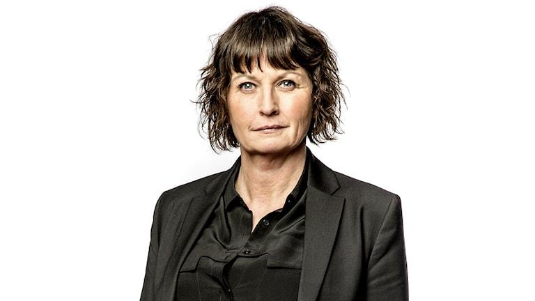 Sofia Olsson Olsén blir nu vd, chefredaktör och ansvarig utgivare.