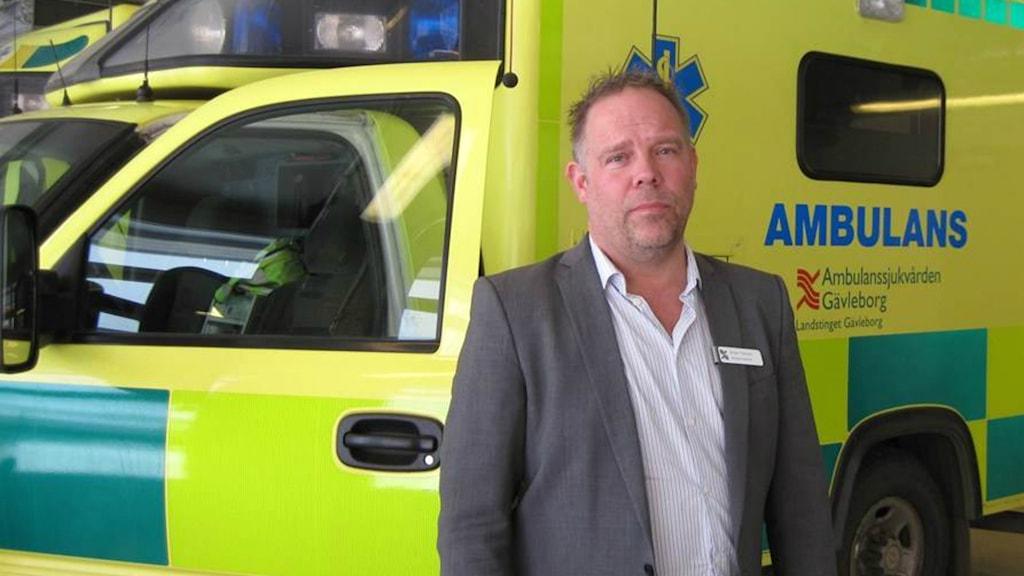 Jörgen Tranevik.