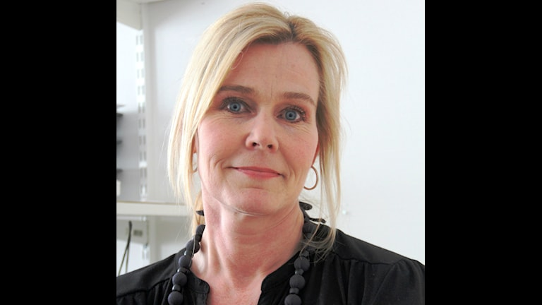 Petra Jonsson tillträder sin nya tjänst i morgon.