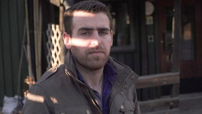 Kazem Hasan från Sandviken sparkades utan förklaring efter tre månader på asylboendet.