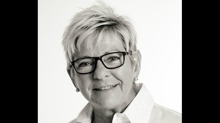 Mary Hägg från Hudiksvall utses till Årets Yrkeskvinna.