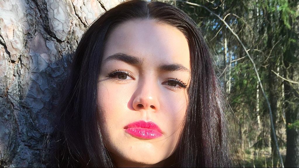 Saga Skönblom