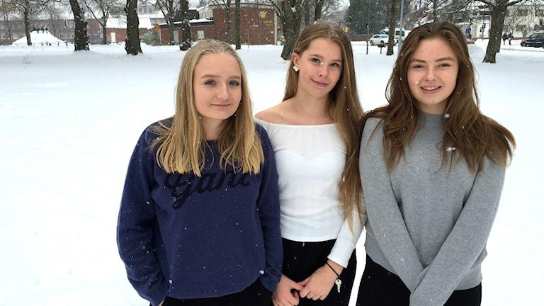 Solängsskolan Nynässkolan Nedläggning Högstadie Gävle Utbildningsnämnden Skolflytt Elever