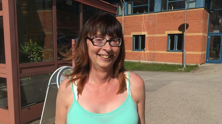 Erika Wennerström