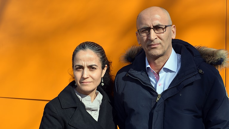 Nalin Mehmet Sandviken tvångsomhändertagande Kurdiska