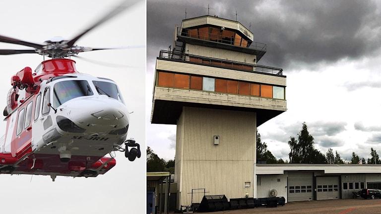 Helikoptertankning