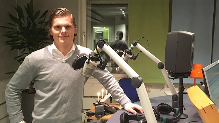 Filip Kiltorp insamling hockey cancerfonden Lindefallets SK