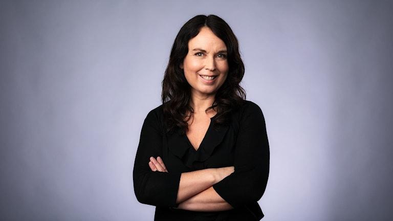 Journalisten och P4 Gävleborgs agendachef Jenny Roosqvist är aktuell som ny programledare för Ring P1 i Sveriges Radio.