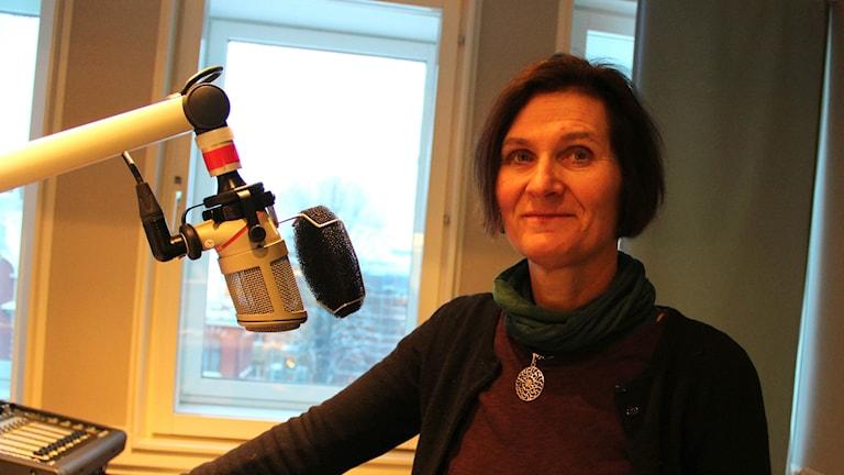 Sara Ljungkvist