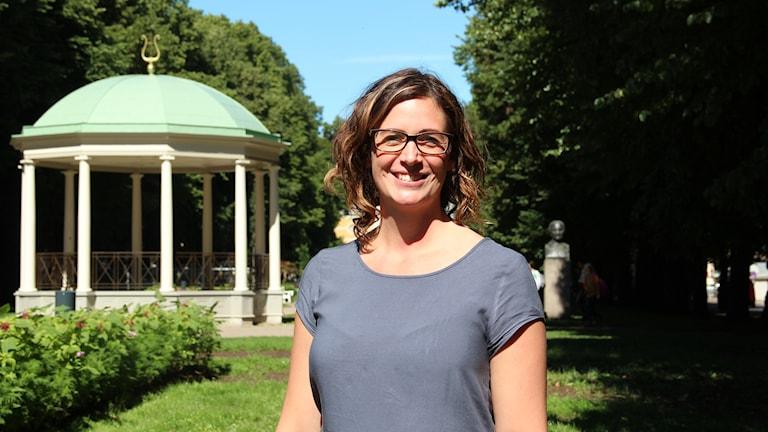 Lina Bergroot