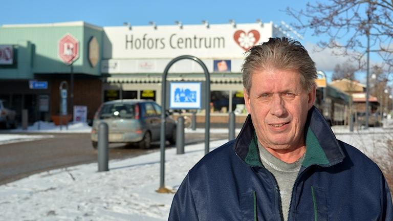 Sol- och vår bedrägeri Janne Blom Hofors