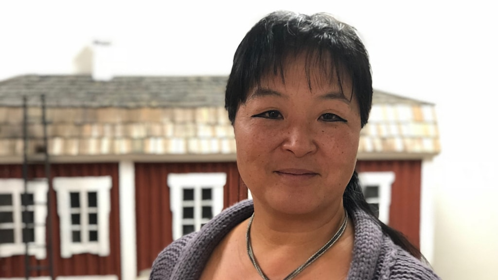 Yoomi Renström Val2018 Valet Socialdemokraterna Moderaterna Politik Ovanåkers Kommun Kommunalråd