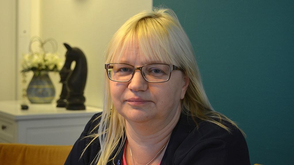 EU-migranter Helene Åkerlind