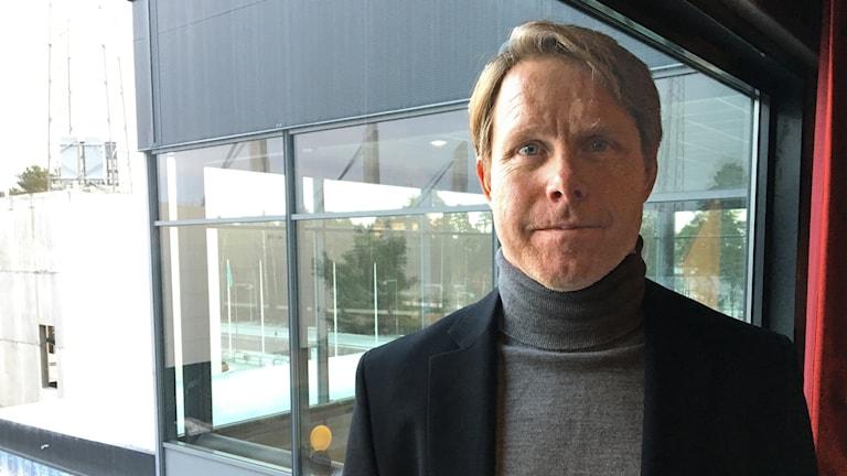Andres Dackell får rollen som sportdirektör i Brynäs IF.