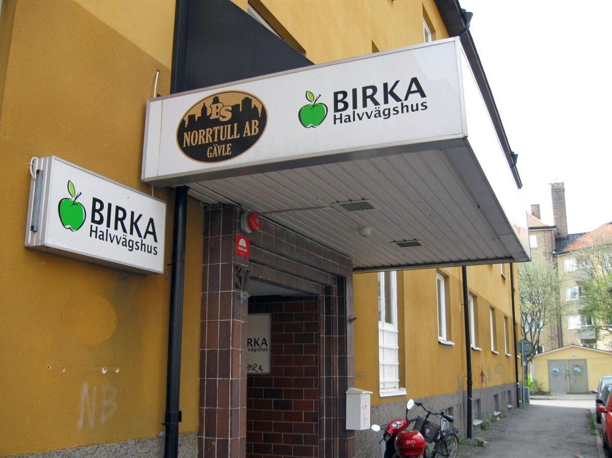 Birka Halvvägshus