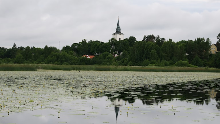 Hillesjön