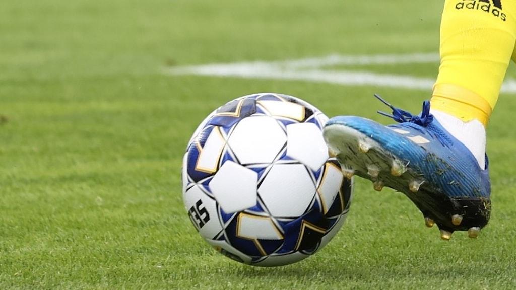 Fotboll/Arkiv