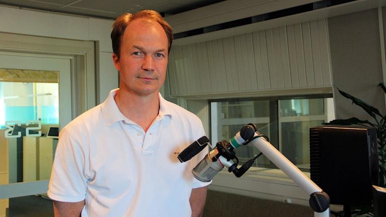Thomas Andersson tar över ansvaret för Gefle IF.