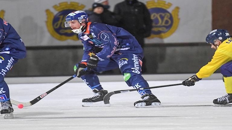 sdltb944778-nh Patrik Nilsson Bollnäs bandy