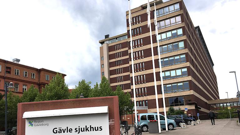 Gävle Sjukhus