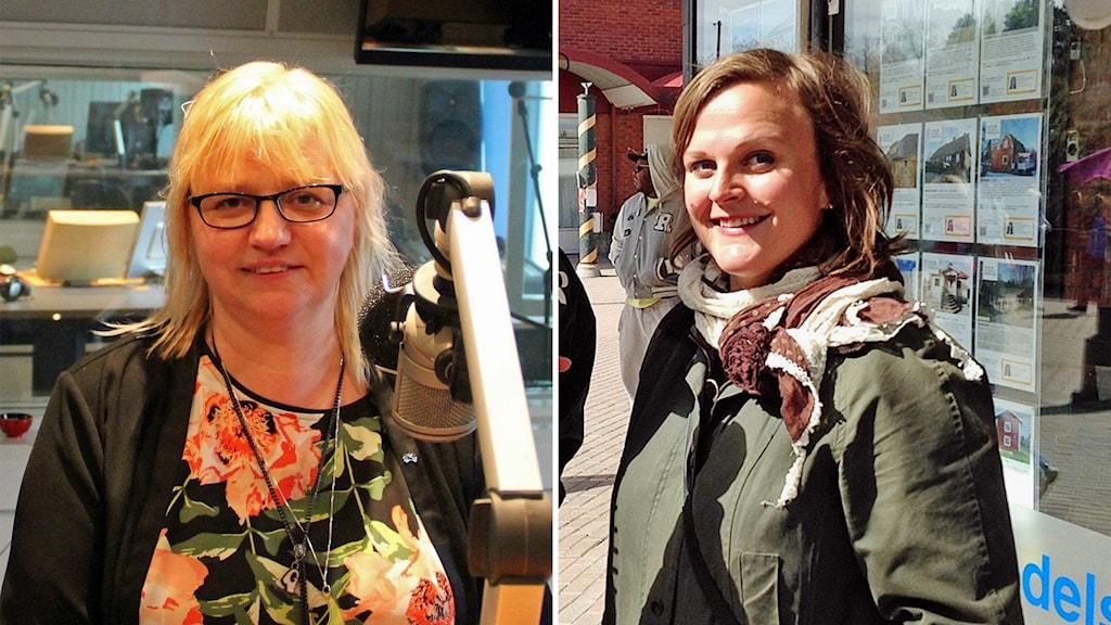 Helen Åkerlind, Eva Cooper