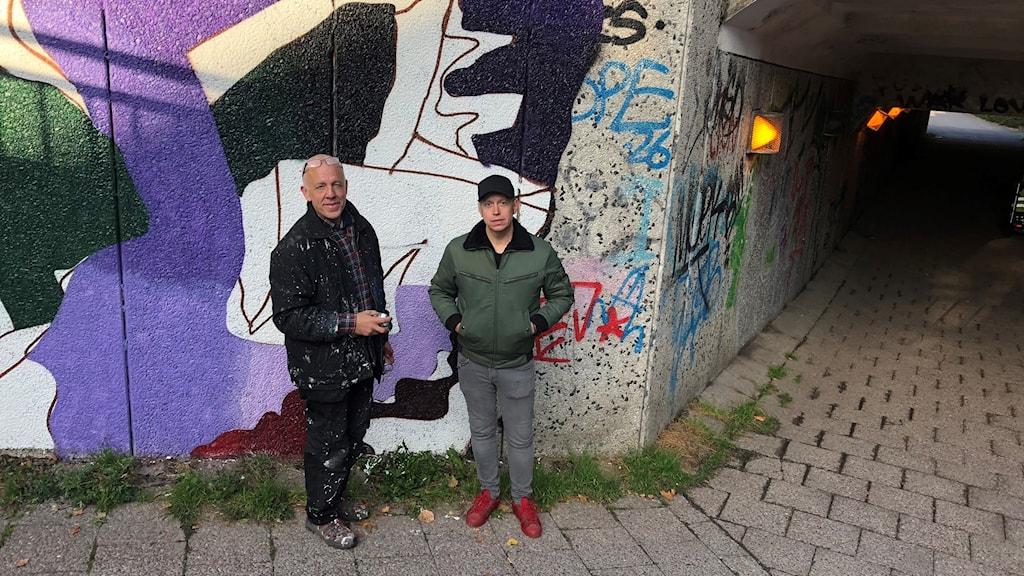 Gefle Street Art