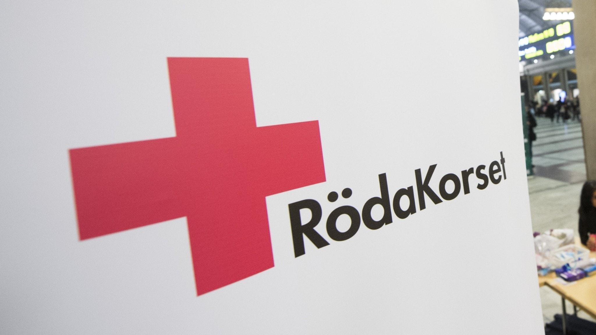Röda Korset Sandviken